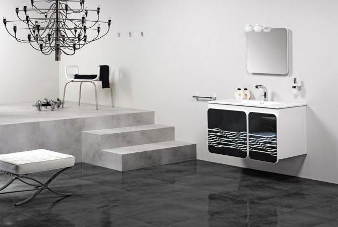 дизайн интерьера однокомнатной квартиры в москове