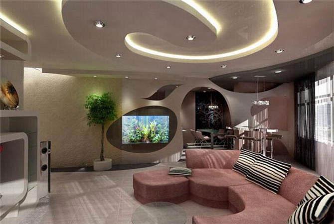 дизайн ванной комнаты цветовое решение