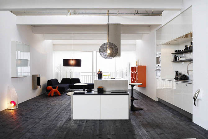 2х комнатные квартиры стильный ремонт фото галереи