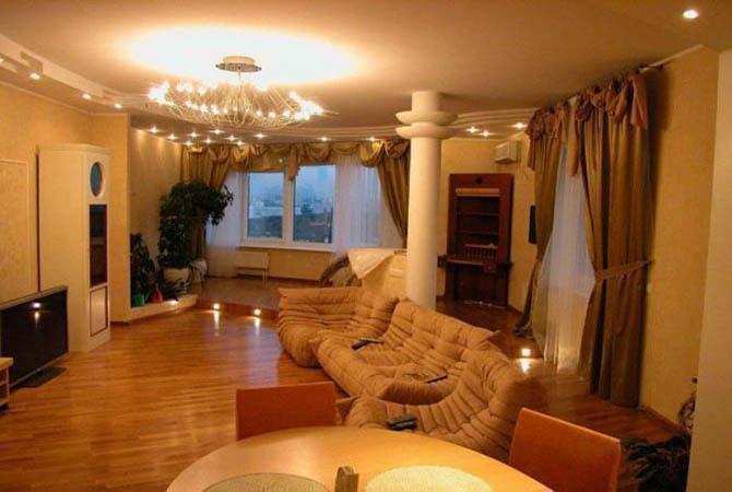 примеры интерьера в квартире