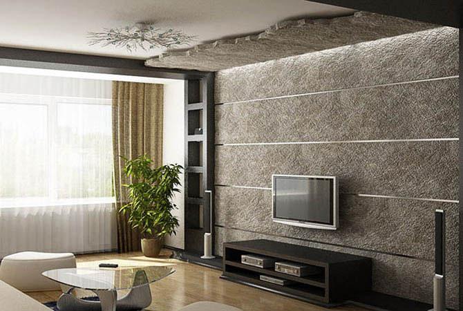 фото дизайн трехкомнатных квартир