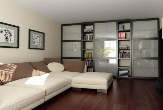 дизайн квартиры-студии для девушки