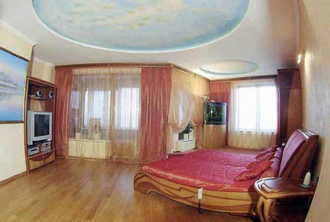 портрет квартира интерьер гости илья ильич обломов