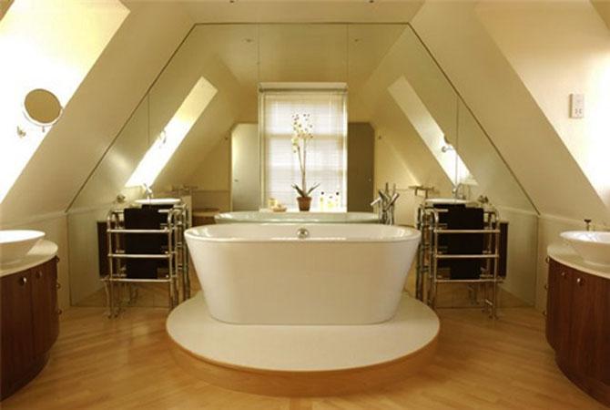дизайн потолков из гипсокартона для квартир
