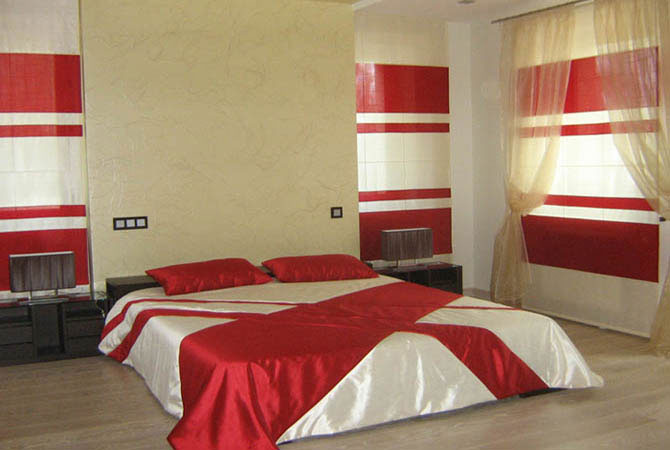 образцы интерьеров квартир в красноярске