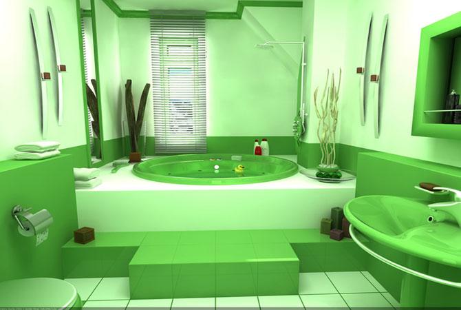 ремонт ванны комнат москва