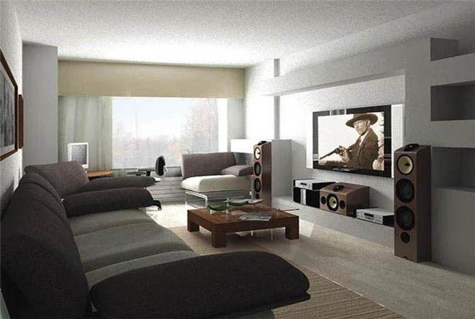 конус дизайн интерьера квартир фото