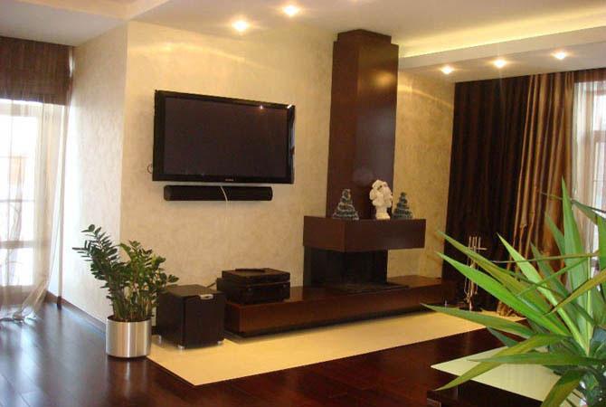 ремонт дизайн квартир отделка