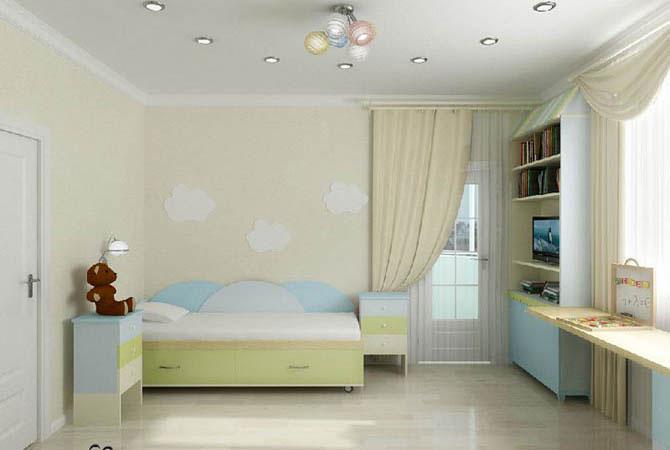 ероглифы в дизайне комнаты