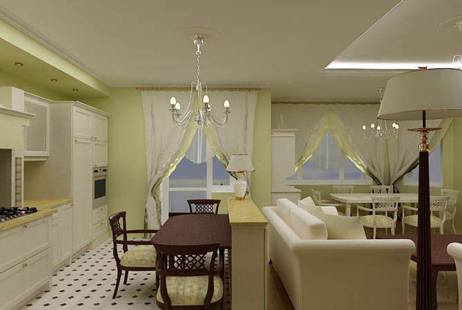 вип ремонт квартир в санкт- петербурге