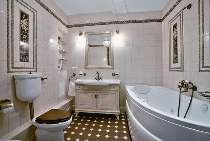 скачать интерьер ванной комнаты программа