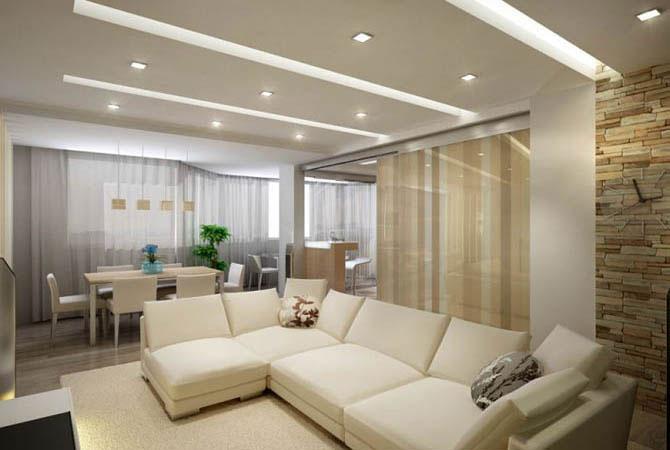дизайн кабинета в квартире