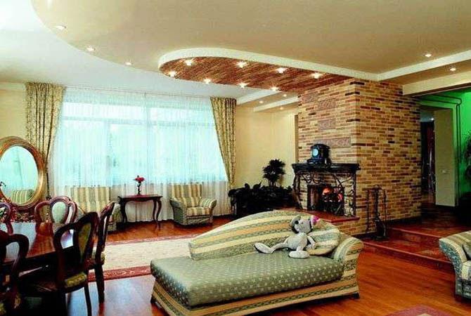 стеновые панели для ремонта квартир