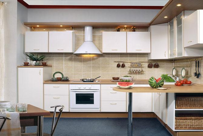 ремонт квартиры барные стойки кухня