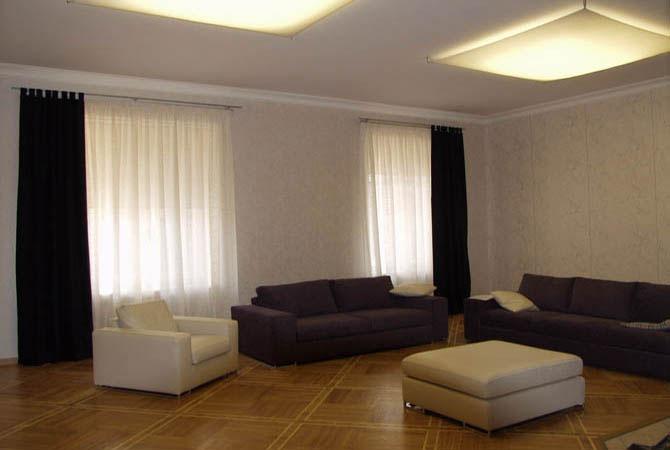 дизайнерские проекты по отделки новой квартиры