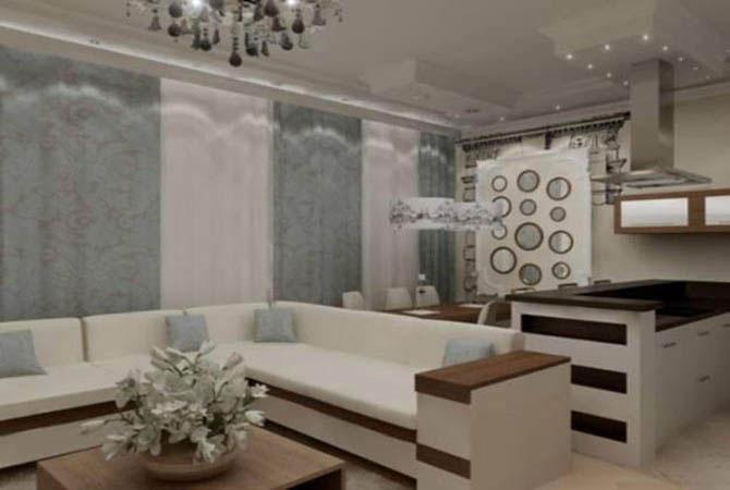 стоимость ремонтных работ квартиры в гростов-на-дону