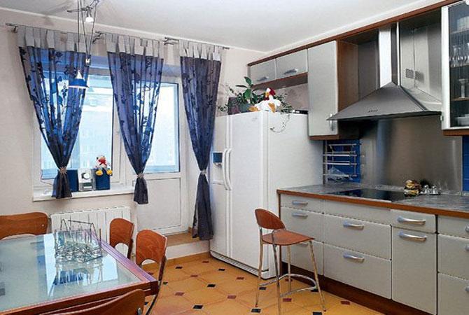 дизайн квартиры на соколе