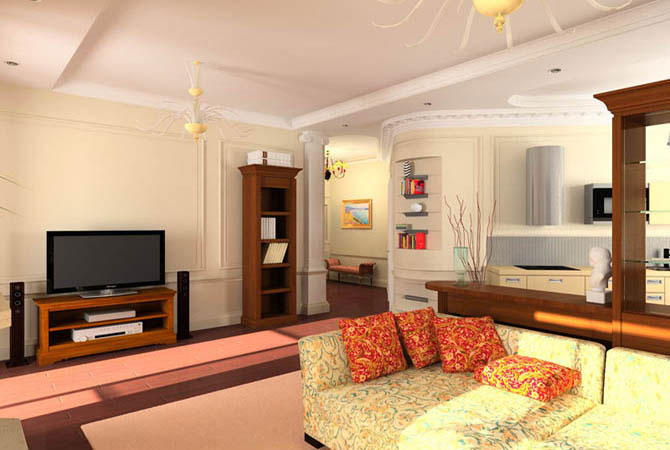 отзывы о дизайне интерьера квартиры