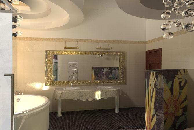 дизайн детской комнаты мальчику