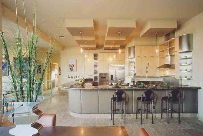 актуальные дизайны интерьера квартир