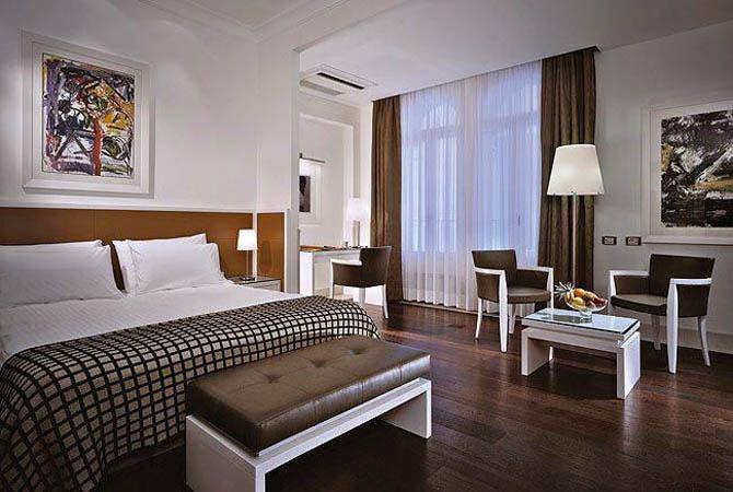 дизайн квадратной комнаты спальня