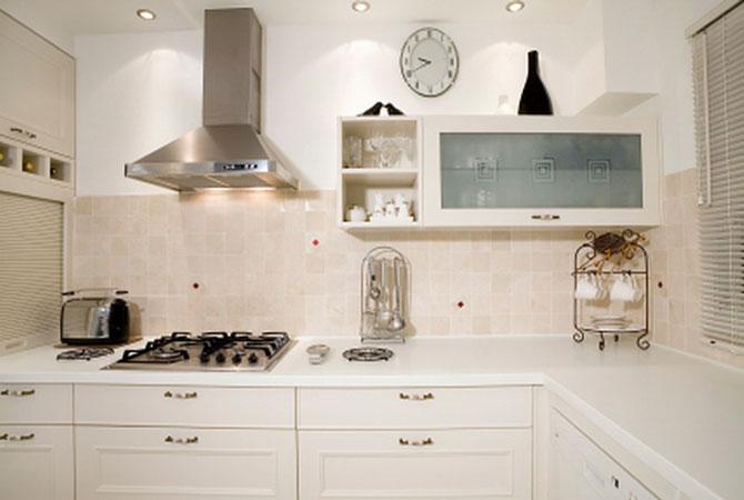 стильный дизайн интерьеров квартир