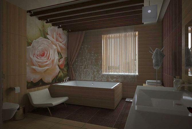 дизайн квартир стены полы потолок