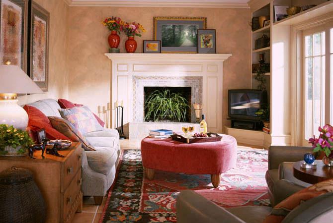 дизайн проекты трехкомнатных квартир