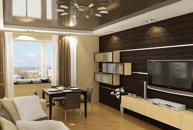 дизайн квартиры в 3dmax