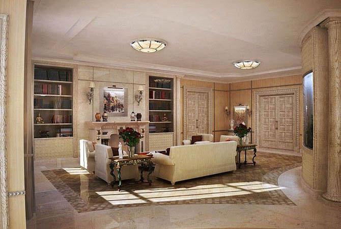 дизайн простой обычных квартир