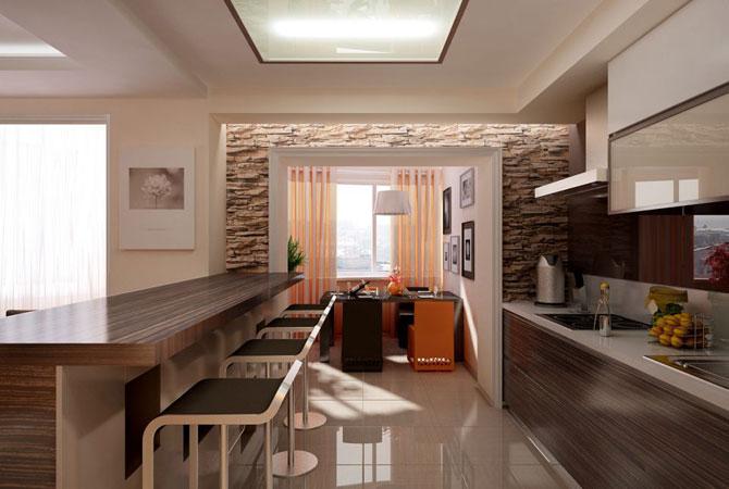 дизайн квартир домов серии и-155