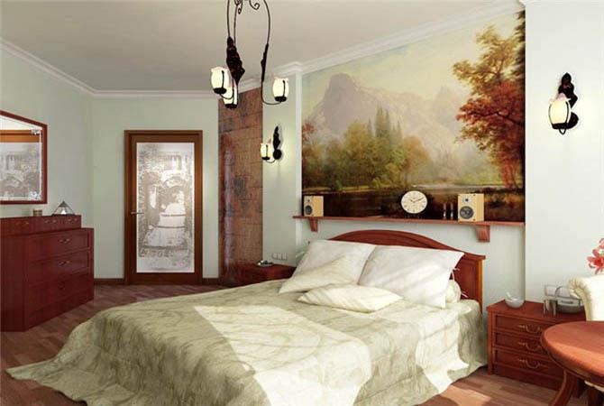 косметический ремонт квартиры в московской области