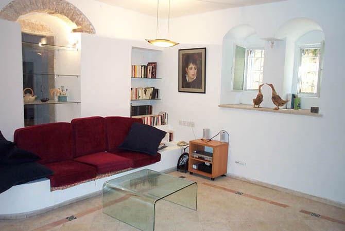 интерьер комнаты в египетском стиле