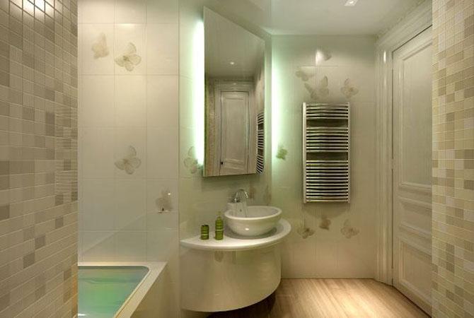 интерьер и дизайн современной квартиры дубровин