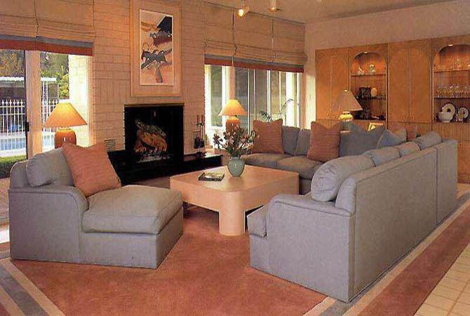 услуги капитальный ремонт квартир
