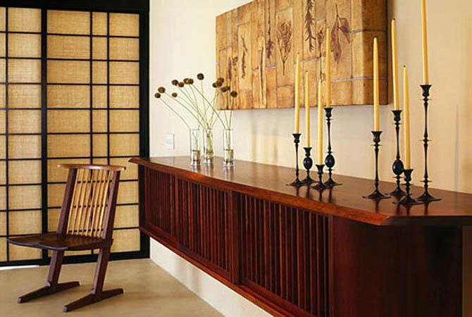 эскизный дизайн-проект интерьера частной квартиры