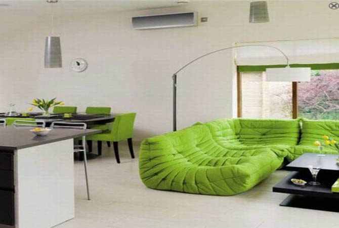 внутренняя отделка помещений частных домов