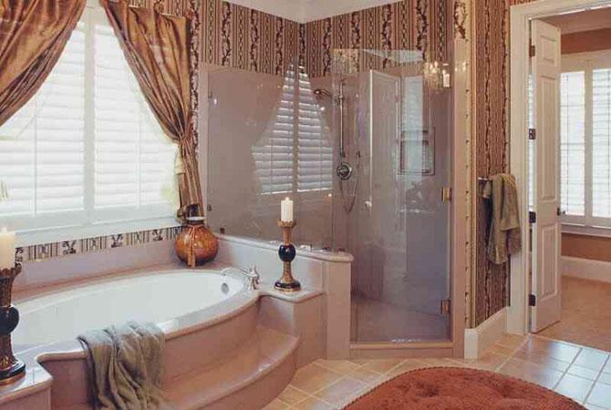дизайн проект ванной комнаты скачать