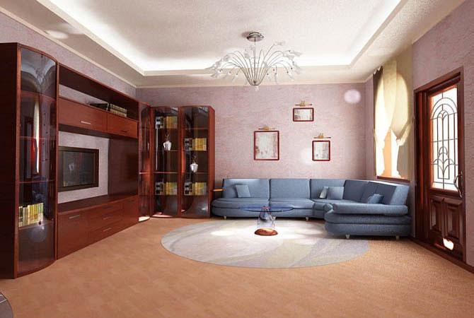 ремонт дизайн квартиры югославская фирма