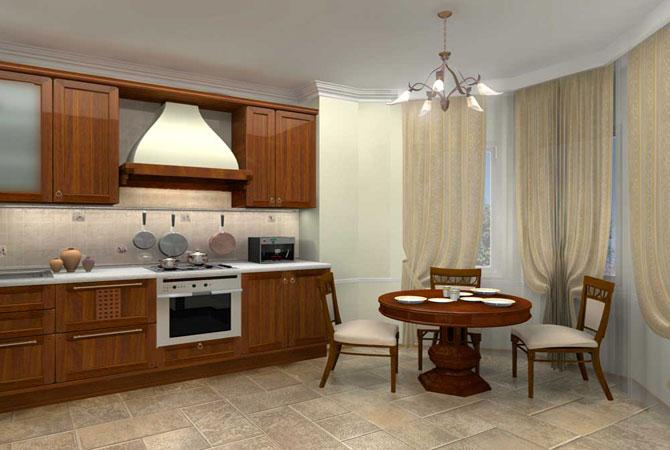 отделка квартир с низкими потолками