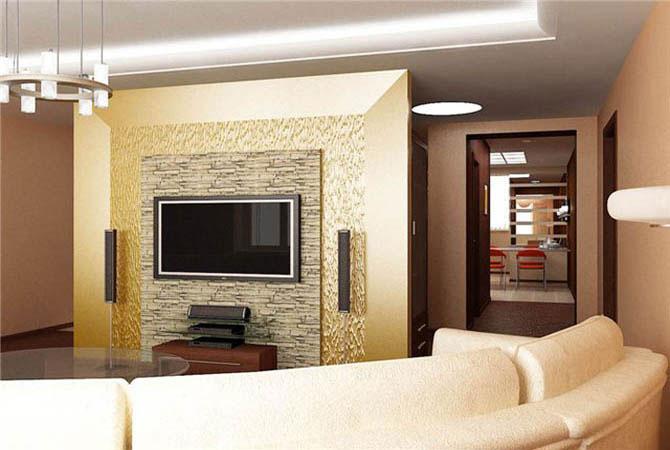 дизайн интерьеров домов квартир