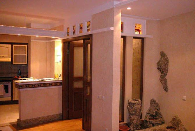 дизайн гостиной в квартире фото