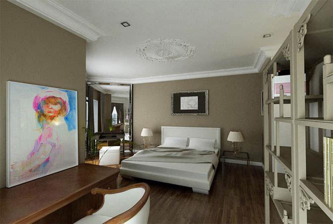 фото ремонт гостиных комнат