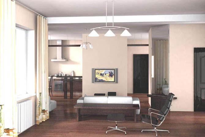 услуги дизайнера ремонт квартиры самара