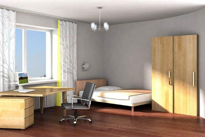 готовые ремонты квартир в пятиэтажном доме
