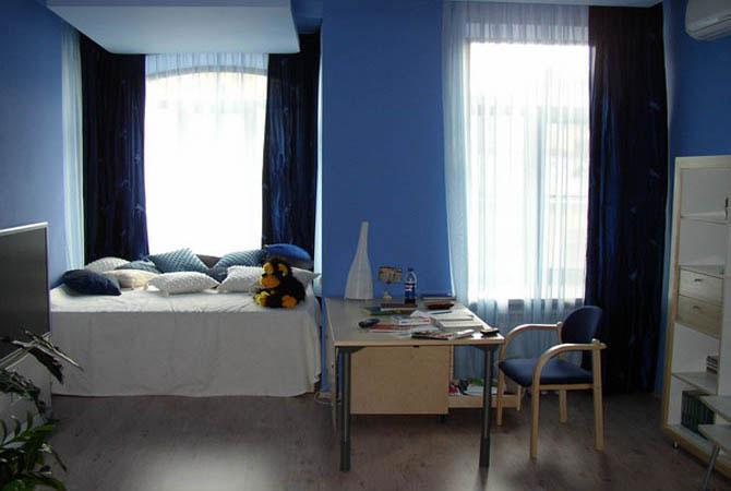 отделка квартир в спб