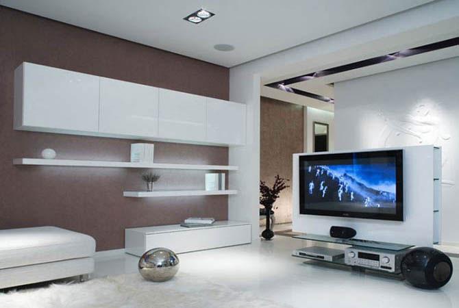 фото галерея интерьера небольших квартир