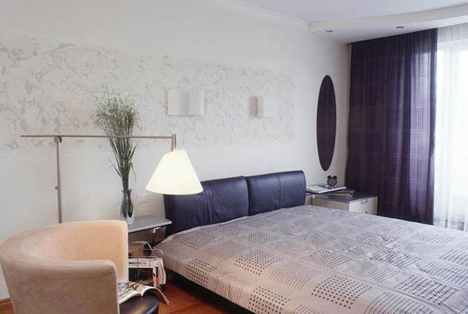 интерьеры малогабаритных комнат и кухонь