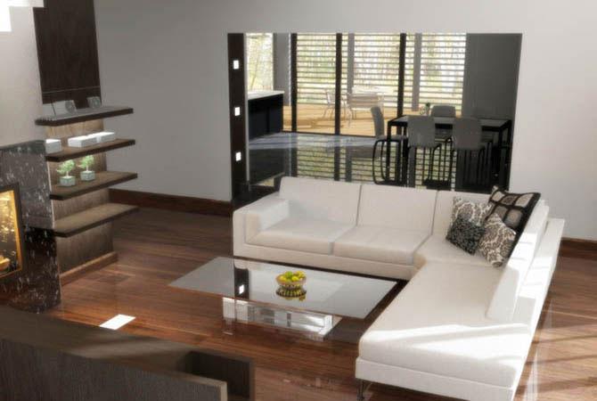 портфолио о дизайне двухкомнатной квартиры