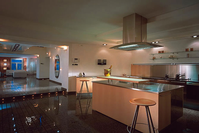 схемы перепланировки однокомнатных квартир